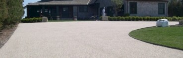 Driveway Resurfacing, Chip Seal Contractor Redding Ca